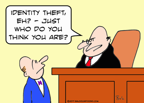 Protect Your Information From Thieves