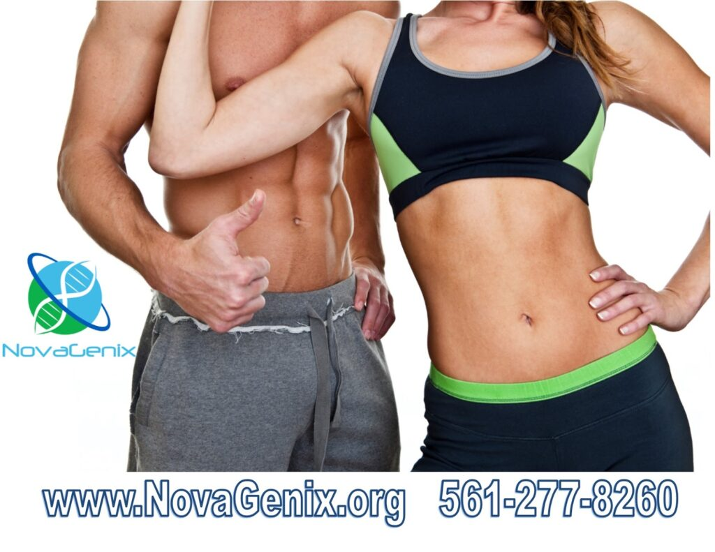 Testosterone Therapy and HRT for Men and Women in Palm Beach at NovaGenix