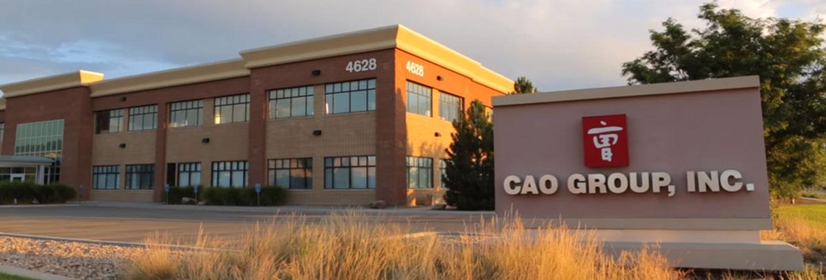 cao facility united states