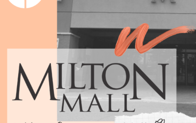Announcement- MaxxCharge to be the exclusive charge partner for the Milton Mall