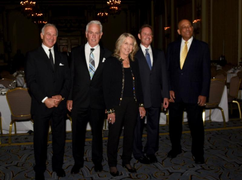 2017 JSHoF Induction Ceremony Highlights