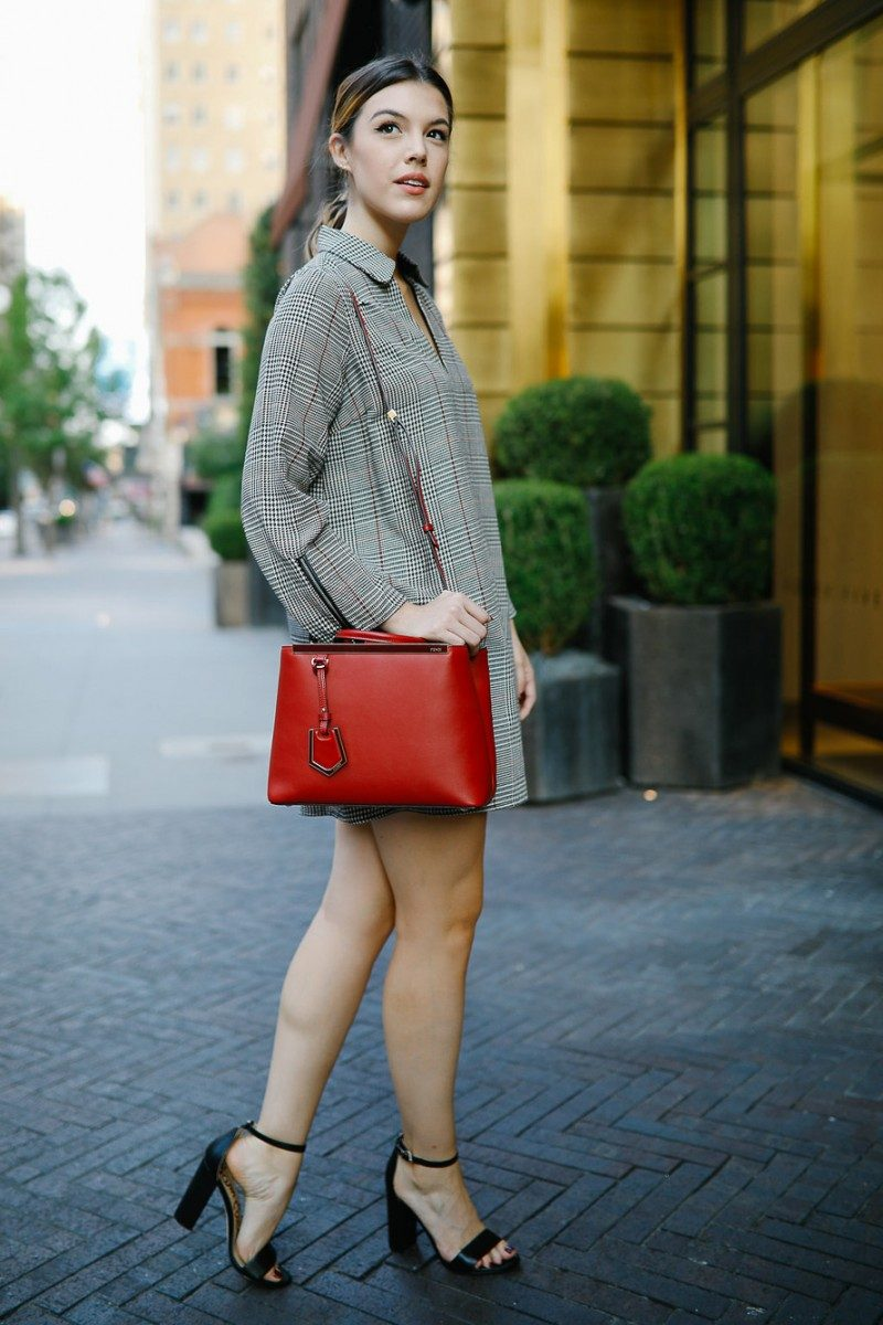 Lifestyle blogger Ashley Deatherage of Never Without Lipstick shares her favorite Zara fall fashion finds for 2017 | zara fall fashion 2017, zara fall fashion, zara fall fashion 2017 united states, zara fashion, zara women, zara outfit, zara 2017, fall outfit idea, casual outfit idea, office style
