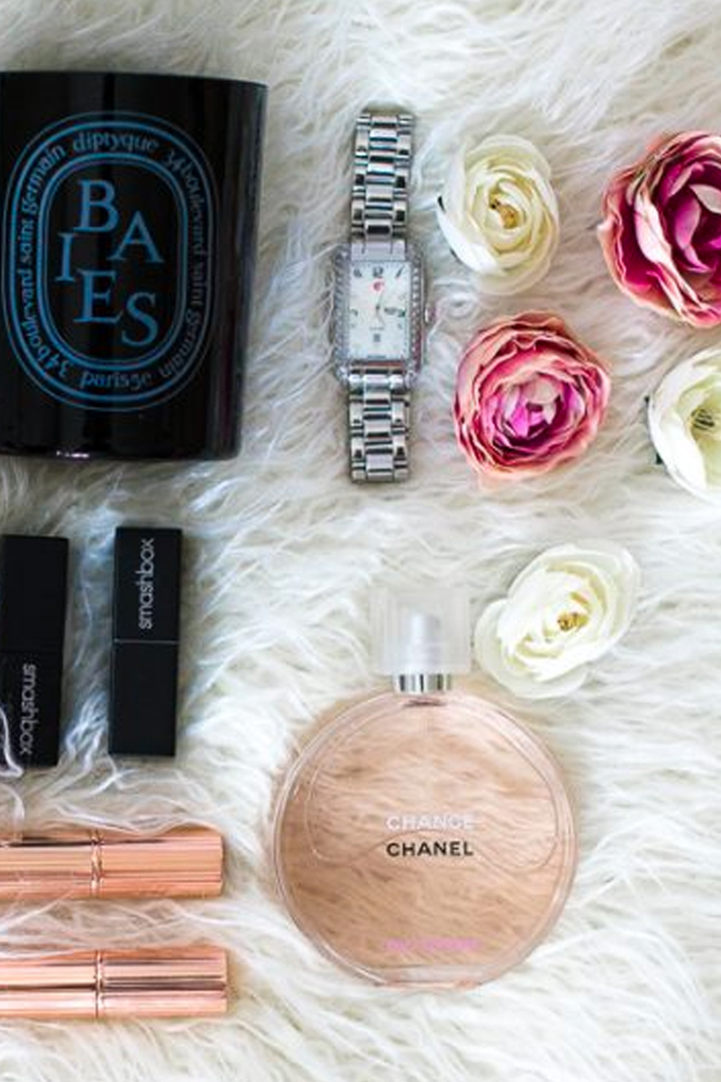 My Matte Skincare and Makeup Routine