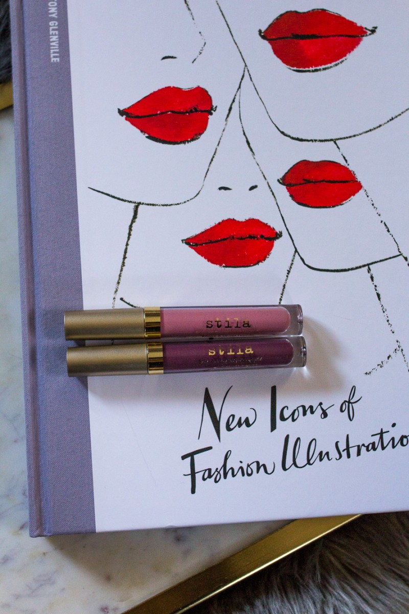 Style blogger Never Without lipstick shares her top 5 cruelty free lipstick brands | cruelty free beauty, cruelty free brands, cruelty free lipstick, lipstick flatlay, glo skin beauty, charlotte tilbury lipstick, stila liquid lipstick