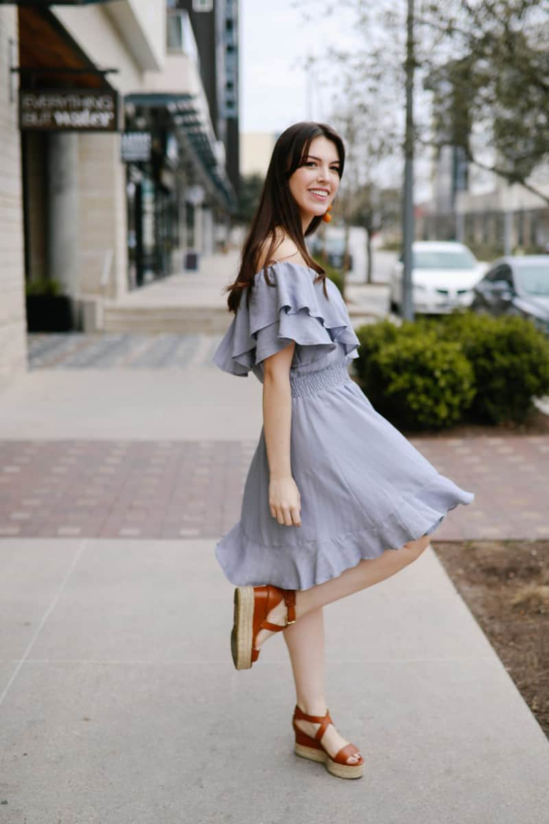 spring essentials, womens spring essentials, affordable spring essentials, spring essentials under $100, womens spring fashion, spring outfit ideas, chic spring outfit, casual spring outfit | | 25 Must-Have Spring Essentials for under $100 featured by top US fashion blog, Never Without Lipstick