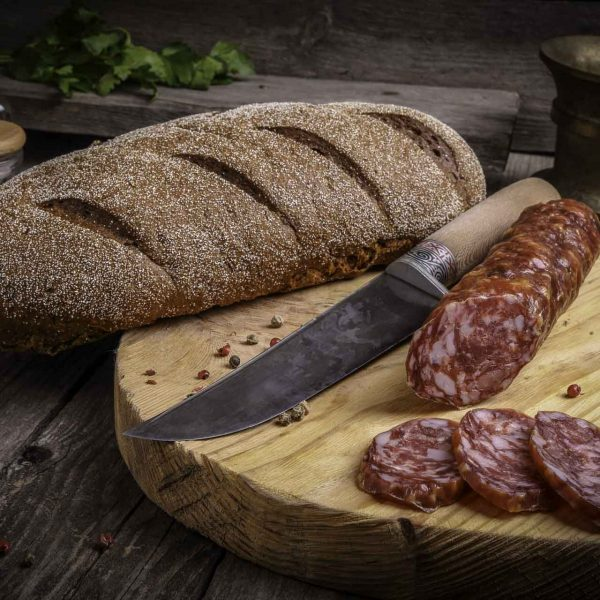 Cacciatore Sausage (Hot)