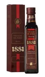 Sherry Vinegar (Reserva)