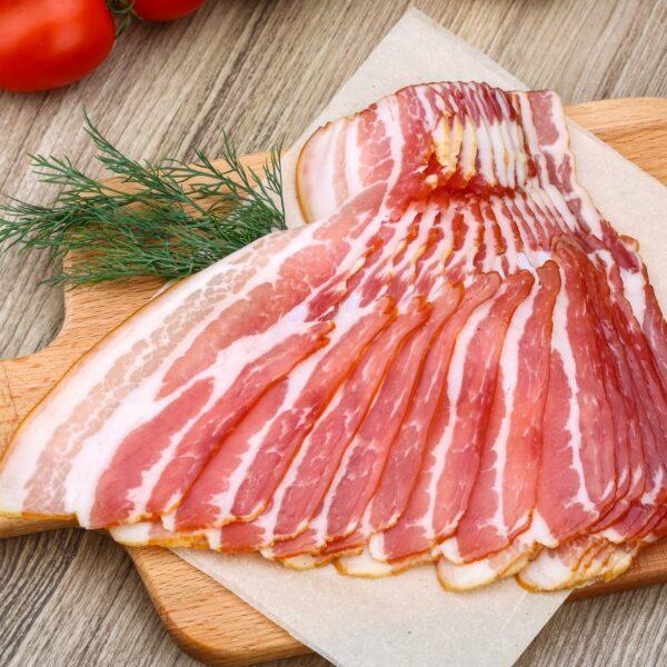Smokehouse Country Bacon