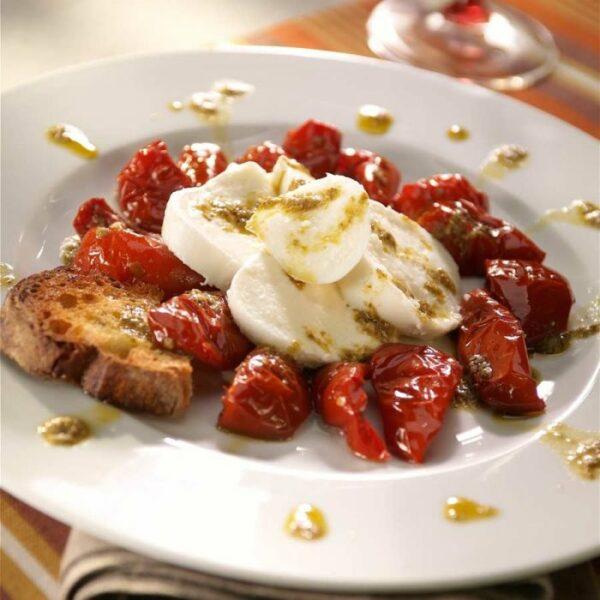 Soleggiati Tomato Wedges