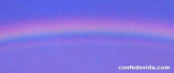 Arco Iris - Poema hermoso de Benedetti