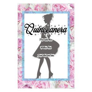 Quinceanera Cards
