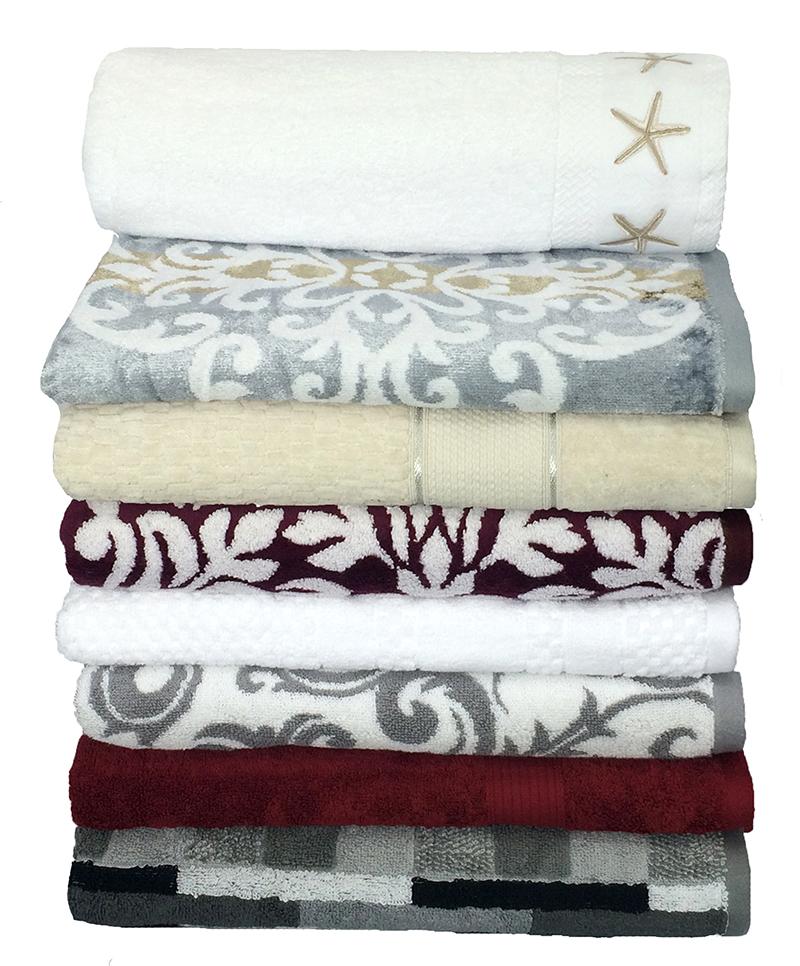 Sunshine Towels