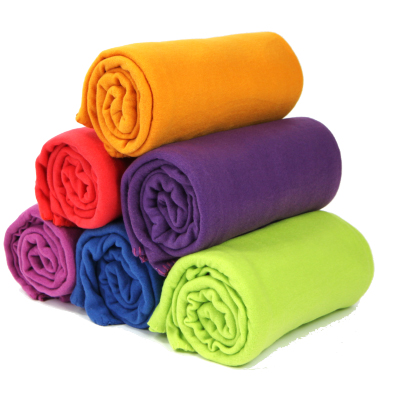 Arkwright Home Polar Fleece Throws