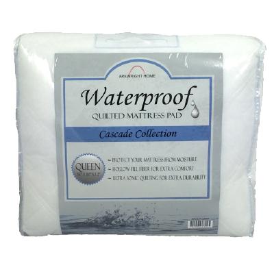 CASCADE Waterproof Mattress Pad