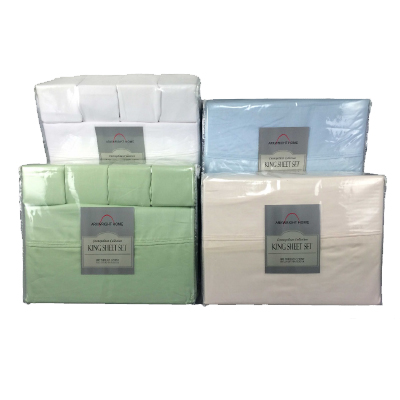 Cosmopolitan 800TC 4 Piece Sheet Sets