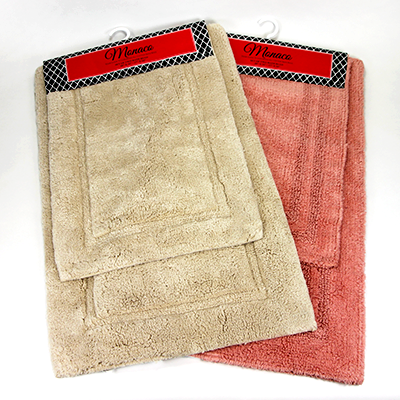 Monaco Cotton Rug Sets