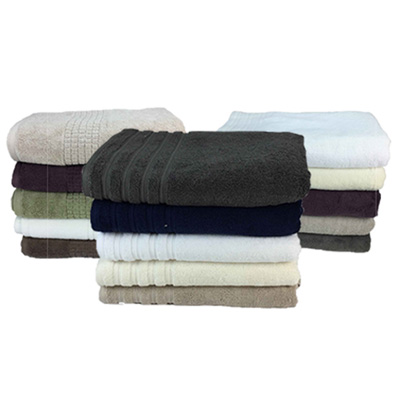 Dream Castle 3 Piece Towel Set