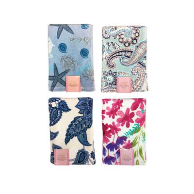 Accents De Bain Towel Collection