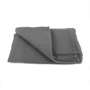 Hotel Blankets – Basket Weave