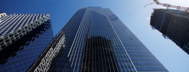 millennium tower san francisco sinking