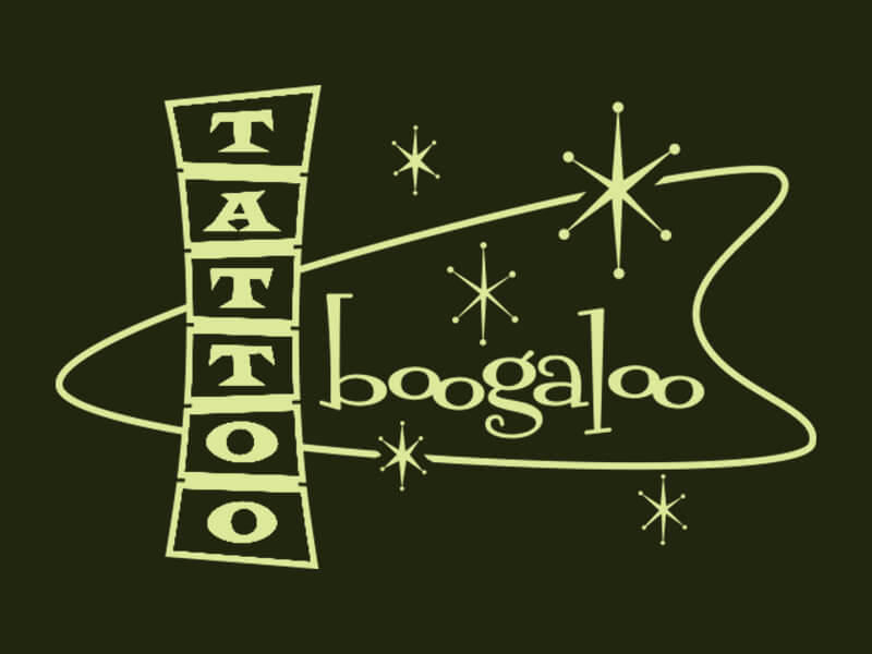 We are now an appointment only tattoo studio!