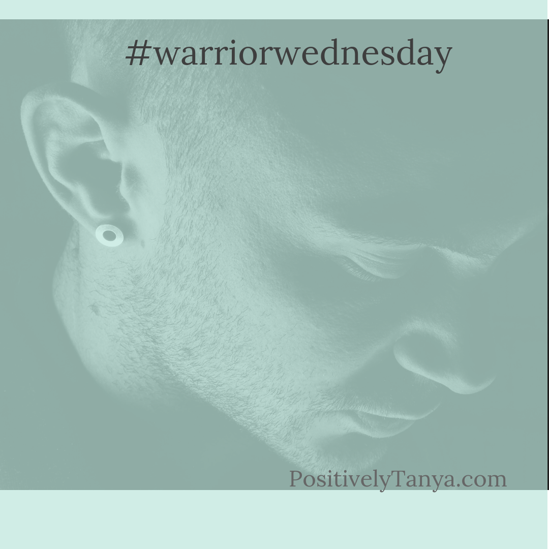 #WarriorWednesday (1)