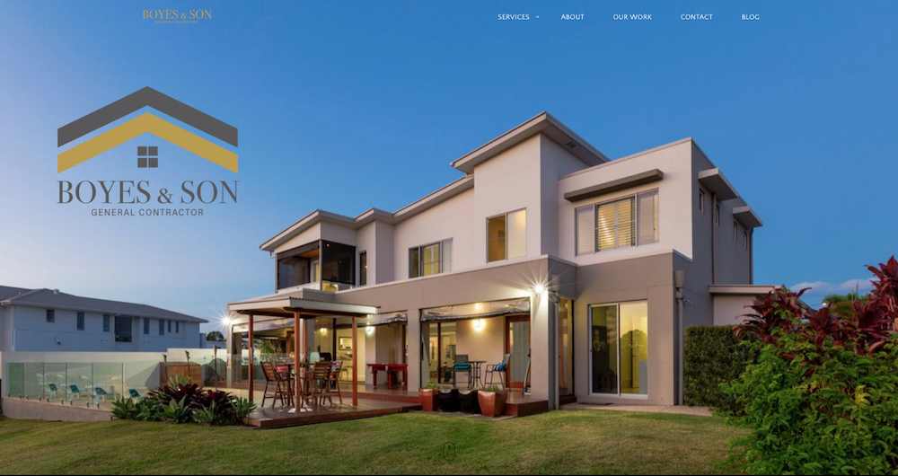 Custom Web Design Huntington Beach