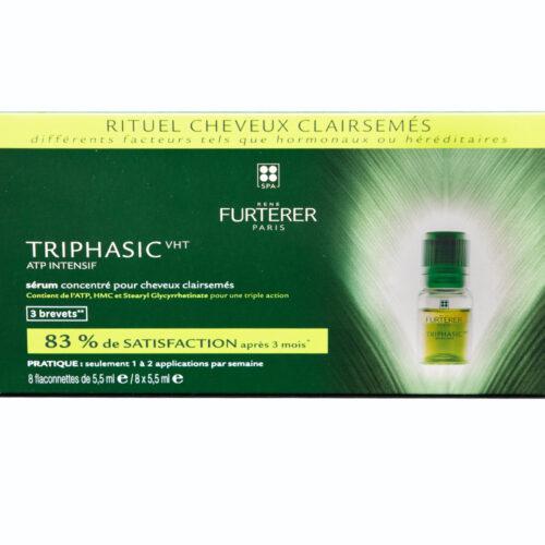 Triphasic ATP