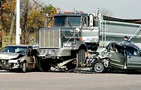 Truck Accident Attorney Baton Rouge LA
