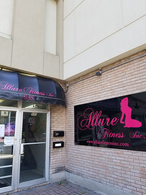 Allure Fitness