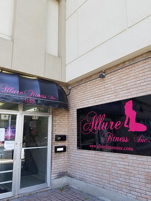 Allure Fitness