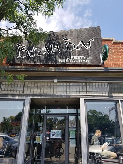 The Bean Bar