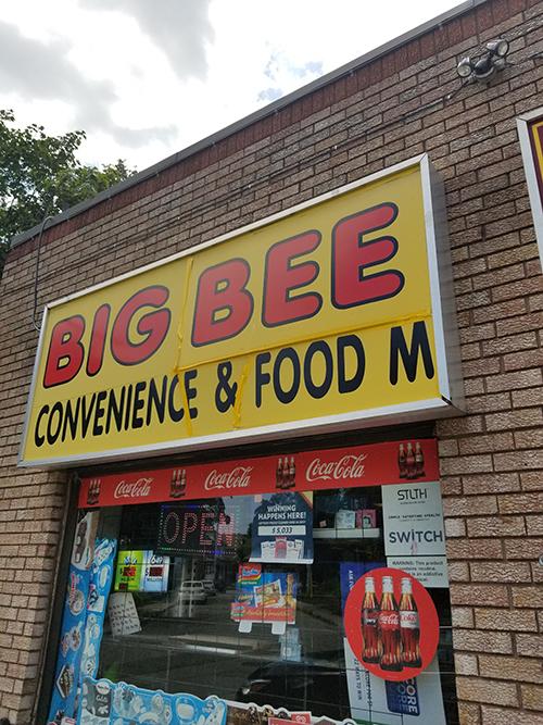 Big Bee Convenience