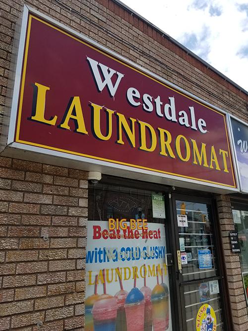 Westdale Laundromat