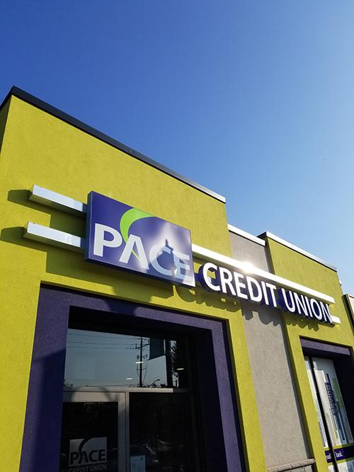 Pace Credit Union- Hamilton Branch