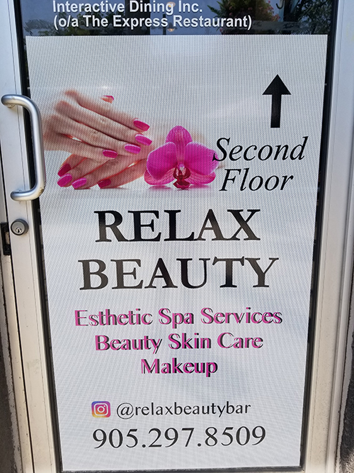 Relax Beauty