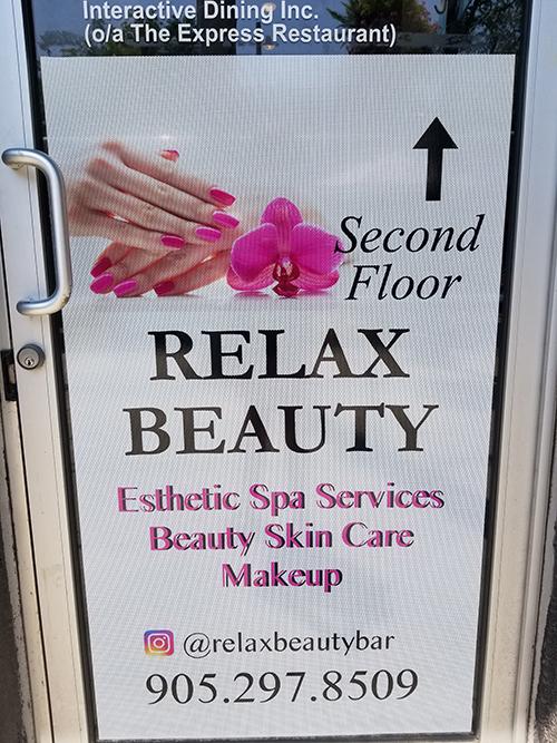 Relax Beauty