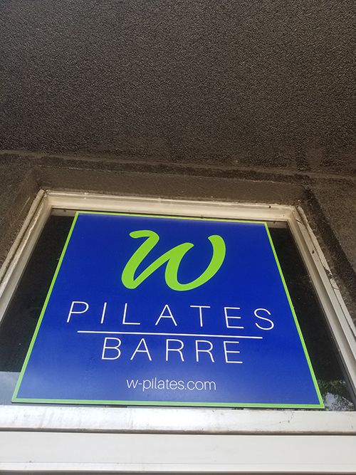 W-Pilates & Barre Studio