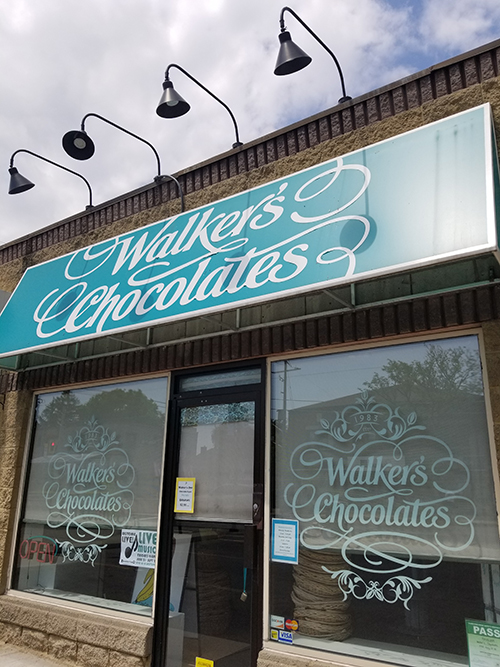 Walker's Chocolates