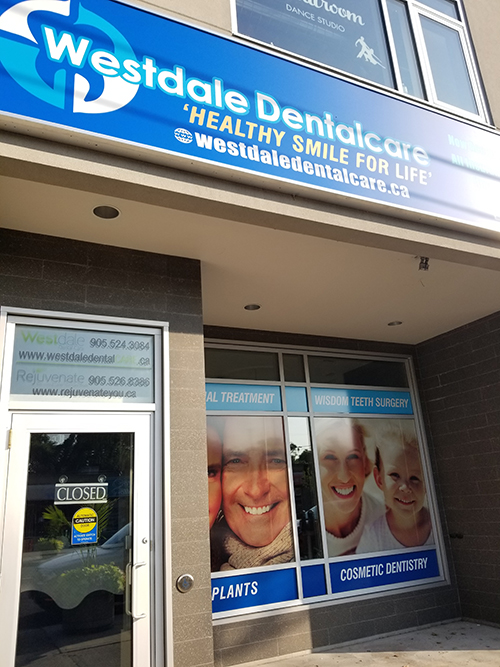 Westdale Dental Care