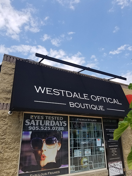 Westdale Optical Boutique