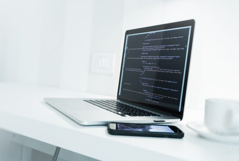 Web development code editing