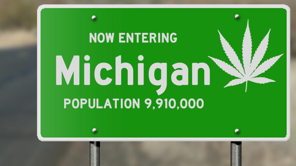 Michigan Legal Marijuana and the Workplace - TestSource Lab