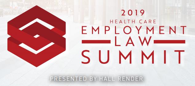 Health Care Employment Law Summit