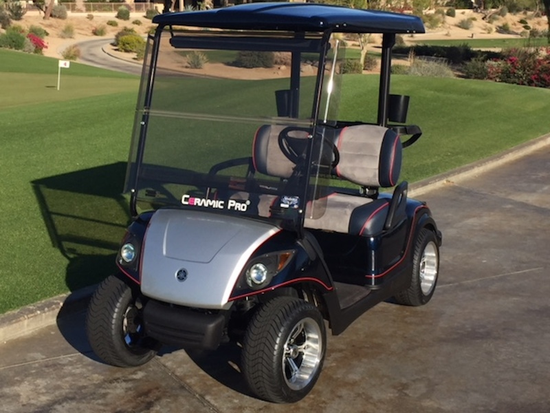 ceramic-pro-palm-desert-la-quinta-golf-cart-gold-package