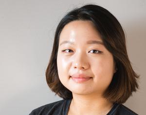 Seo Jung Lee, B.A.