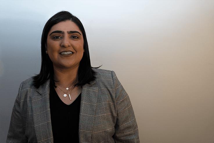 Dr. Tayeba Shaikh, Psy D