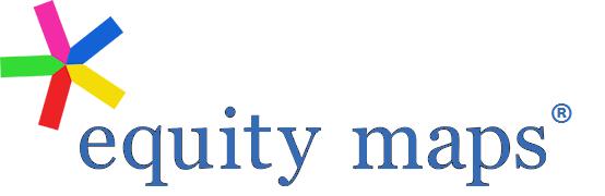 Equity Maps® app