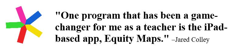 Blog – Equity Maps®
