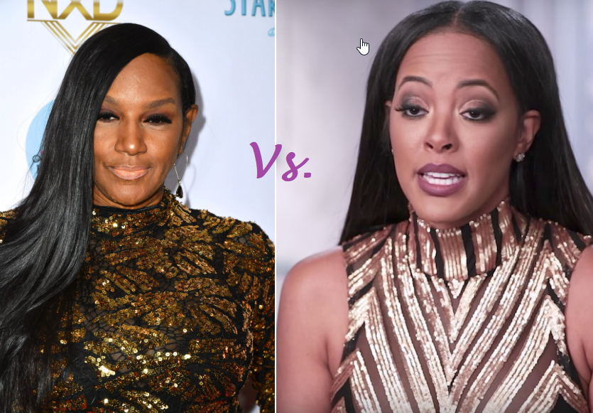 Jackie Christie Quits Basketball Wives: LA After Fight With Malaysia Pargo's Family?